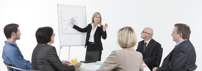Führungskräftstraining mit Heike Wittrowski