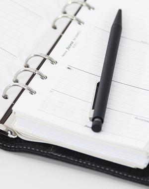 Stress- und Zeitmanagement